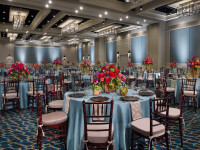 Ballroom Weddings: Ideas and Services