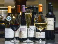 A Guide to Wines at Hilton Sandestin Beach
